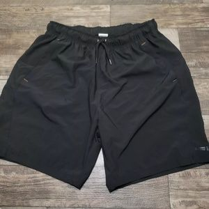 Copper Fit Shorts